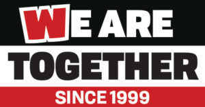 WeAreTogether