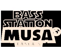 MUSA_BassStation-Logo