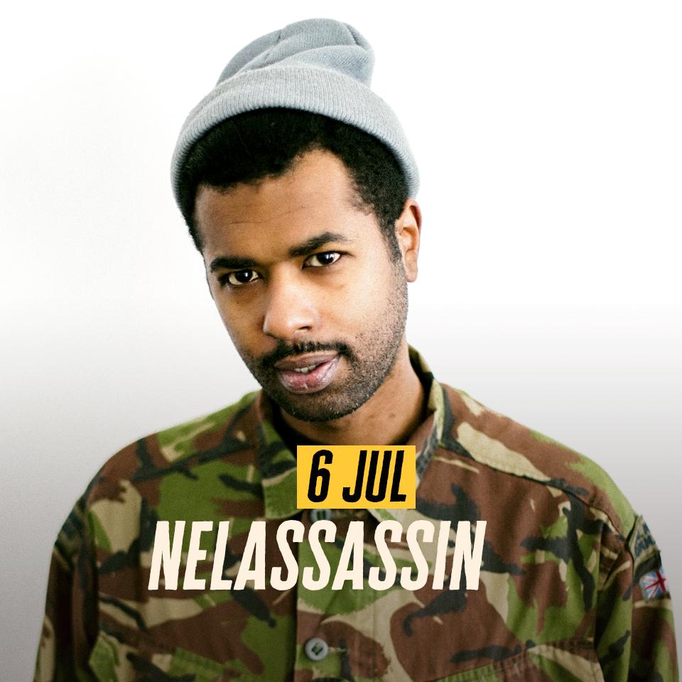 NELASSASSIN