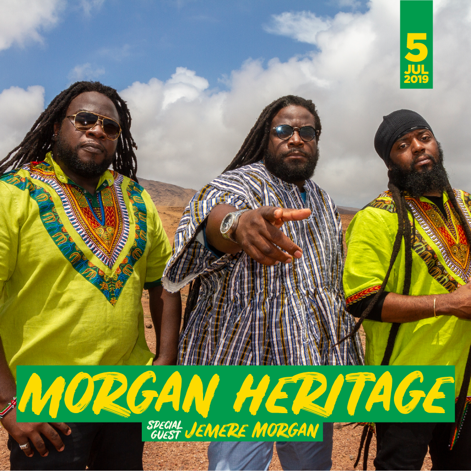 MUSA2019-MorganHeritage